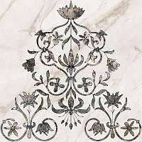 Каррара 3 2. Напольный декор  (50x50)
